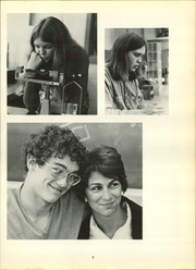 Page 13, 1974 Edition, Moorestown Senior High School - Nutshell Yearbook (Moorestown, NJ) online yearbook collection