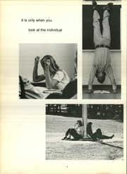 Page 8, 1974 Edition, Moorestown Senior High School - Nutshell Yearbook (Moorestown, NJ) online yearbook collection