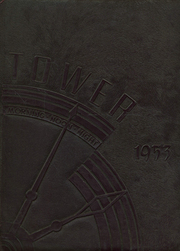 1953 Edition, Rumson Fair Haven Regional High School - Tower Yearbook (Rumson, NJ)