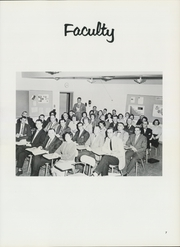 Page 11, 1961 Edition, Rumson Fair Haven Regional High School - Tower Yearbook (Rumson, NJ) online yearbook collection