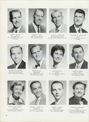 Page 12, 1961 Edition, Rumson Fair Haven Regional High School - Tower Yearbook (Rumson, NJ) online yearbook collection