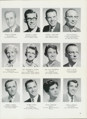 Page 13, 1961 Edition, Rumson Fair Haven Regional High School - Tower Yearbook (Rumson, NJ) online yearbook collection