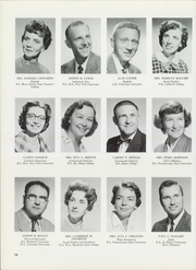 Page 14, 1961 Edition, Rumson Fair Haven Regional High School - Tower Yearbook (Rumson, NJ) online yearbook collection