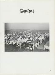 Page 17, 1961 Edition, Rumson Fair Haven Regional High School - Tower Yearbook (Rumson, NJ) online yearbook collection