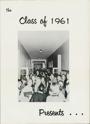 Page 5, 1961 Edition, Rumson Fair Haven Regional High School - Tower Yearbook (Rumson, NJ) online yearbook collection