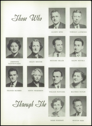 Page 10, 1951 Edition, Hawthorne High School - Ursidae Yearbook (Hawthorne, NJ) online yearbook collection