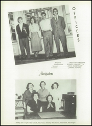 Page 12, 1951 Edition, Hawthorne High School - Ursidae Yearbook (Hawthorne, NJ) online yearbook collection