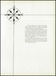 Page 7, 1951 Edition, Hawthorne High School - Ursidae Yearbook (Hawthorne, NJ) online yearbook collection
