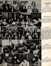 Page 14, 1946 Edition, Bergenfield High school - Cross Roads Yearbook (Bergenfield, NJ) online yearbook collection