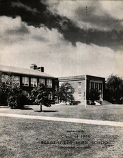 Page 9, 1946 Edition, Bergenfield High school - Cross Roads Yearbook (Bergenfield, NJ) online yearbook collection