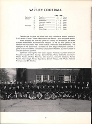 Page 78, 1957 Edition, Bergenfield High school - Cross Roads Yearbook (Bergenfield, NJ) online yearbook collection