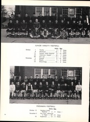 Page 80, 1957 Edition, Bergenfield High school - Cross Roads Yearbook (Bergenfield, NJ) online yearbook collection