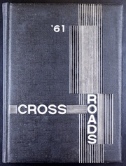 Page 1, 1961 Edition, Bergenfield High school - Cross Roads Yearbook (Bergenfield, NJ) online yearbook collection