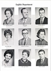 Page 11, 1961 Edition, Bergenfield High school - Cross Roads Yearbook (Bergenfield, NJ) online yearbook collection