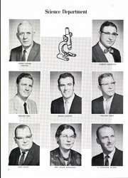 Page 12, 1961 Edition, Bergenfield High school - Cross Roads Yearbook (Bergenfield, NJ) online yearbook collection