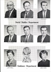 Page 16, 1961 Edition, Bergenfield High school - Cross Roads Yearbook (Bergenfield, NJ) online yearbook collection