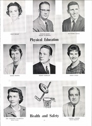 Page 17, 1961 Edition, Bergenfield High school - Cross Roads Yearbook (Bergenfield, NJ) online yearbook collection