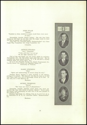 Page 37, 1926 Edition, Rutherford High School - Rutherfordian Yearbook (Rutherford, NJ) online yearbook collection