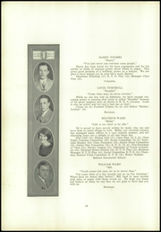 Page 38, 1926 Edition, Rutherford High School - Rutherfordian Yearbook (Rutherford, NJ) online yearbook collection
