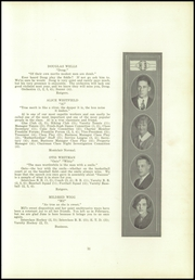 Page 39, 1926 Edition, Rutherford High School - Rutherfordian Yearbook (Rutherford, NJ) online yearbook collection