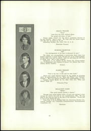 Page 40, 1926 Edition, Rutherford High School - Rutherfordian Yearbook (Rutherford, NJ) online yearbook collection