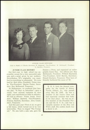 Page 51, 1926 Edition, Rutherford High School - Rutherfordian Yearbook (Rutherford, NJ) online yearbook collection