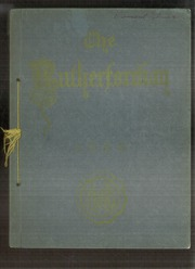 1928 Edition, Rutherford High School - Rutherfordian Yearbook (Rutherford, NJ)