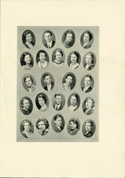 Page 11, 1932 Edition, Rutherford High School - Rutherfordian Yearbook (Rutherford, NJ) online yearbook collection