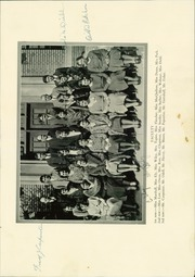 Page 7, 1932 Edition, Rutherford High School - Rutherfordian Yearbook (Rutherford, NJ) online yearbook collection