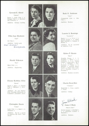 Page 11, 1936 Edition, Rutherford High School - Rutherfordian Yearbook (Rutherford, NJ) online yearbook collection