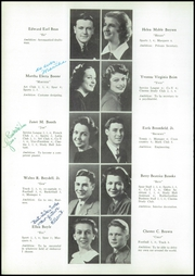 Page 12, 1936 Edition, Rutherford High School - Rutherfordian Yearbook (Rutherford, NJ) online yearbook collection