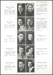 Page 15, 1936 Edition, Rutherford High School - Rutherfordian Yearbook (Rutherford, NJ) online yearbook collection