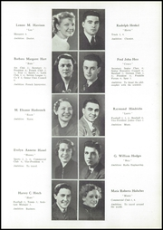 Page 17, 1936 Edition, Rutherford High School - Rutherfordian Yearbook (Rutherford, NJ) online yearbook collection
