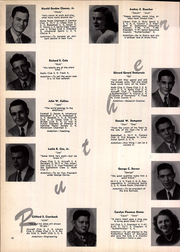 Page 14, 1948 Edition, Rutherford High School - Rutherfordian Yearbook (Rutherford, NJ) online yearbook collection