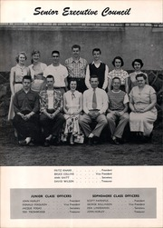 Page 10, 1953 Edition, Rutherford High School - Rutherfordian Yearbook (Rutherford, NJ) online yearbook collection