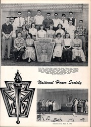 Page 9, 1953 Edition, Rutherford High School - Rutherfordian Yearbook (Rutherford, NJ) online yearbook collection