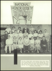 Page 10, 1954 Edition, Rutherford High School - Rutherfordian Yearbook (Rutherford, NJ) online yearbook collection