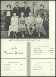 Page 12, 1954 Edition, Rutherford High School - Rutherfordian Yearbook (Rutherford, NJ) online yearbook collection