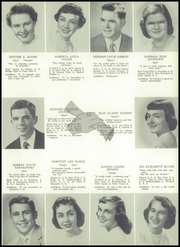 Page 13, 1954 Edition, Rutherford High School - Rutherfordian Yearbook (Rutherford, NJ) online yearbook collection