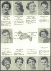 Page 15, 1954 Edition, Rutherford High School - Rutherfordian Yearbook (Rutherford, NJ) online yearbook collection