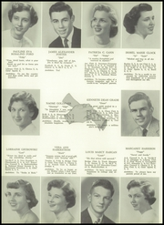 Page 16, 1954 Edition, Rutherford High School - Rutherfordian Yearbook (Rutherford, NJ) online yearbook collection