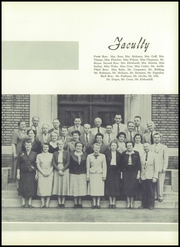 Page 7, 1954 Edition, Rutherford High School - Rutherfordian Yearbook (Rutherford, NJ) online yearbook collection