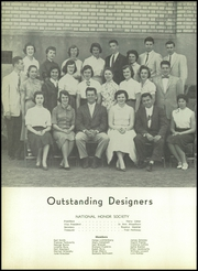Page 10, 1957 Edition, Rutherford High School - Rutherfordian Yearbook (Rutherford, NJ) online yearbook collection