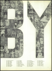 Page 13, 1957 Edition, Rutherford High School - Rutherfordian Yearbook (Rutherford, NJ) online yearbook collection