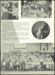 Page 15, 1957 Edition, Rutherford High School - Rutherfordian Yearbook (Rutherford, NJ) online yearbook collection