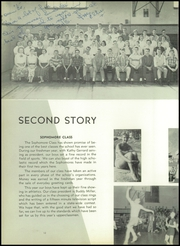 Page 16, 1957 Edition, Rutherford High School - Rutherfordian Yearbook (Rutherford, NJ) online yearbook collection