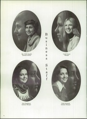Page 12, 1978 Edition, Rutherford High School - Rutherfordian Yearbook (Rutherford, NJ) online yearbook collection