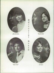 Page 8, 1978 Edition, Rutherford High School - Rutherfordian Yearbook (Rutherford, NJ) online yearbook collection