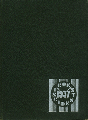 1937 Edition, Hillside High School - Epoch Yearbook (Hillside, NJ)