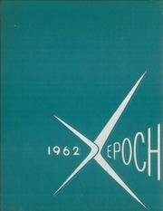 1962 Edition, Hillside High School - Epoch Yearbook (Hillside, NJ)